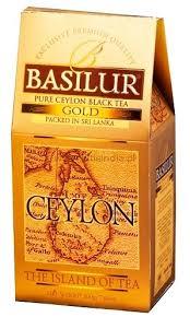 Basilur Gold